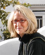 Barbara Ford