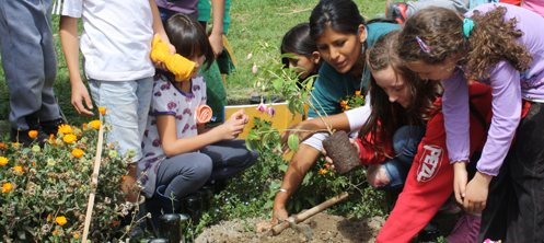 insert photo global youth garden pg-2